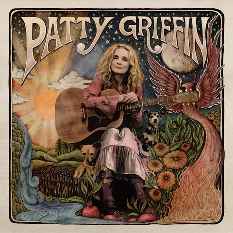 Image result for patty griffin
